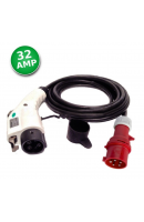 cable EVSE