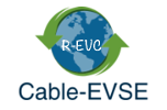 Cable EVSE  R-EVC