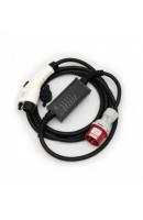 Câble T1 7KW puissance variable